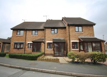 Thumbnail 2 bed terraced house for sale in Station Road, Drayton, Portsmouth