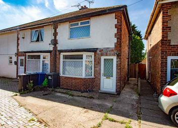 Thumbnail 3 bedroom semi-detached house to rent in Cedar Avenue, Long Eaton, Nottingham