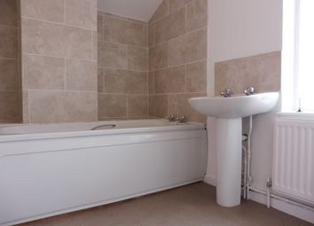 Thumbnail 3 bedroom flat for sale in Spelmans Meadow, St. Hilda Road, Dereham