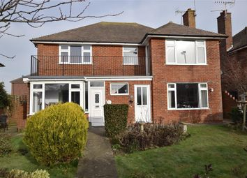 Thumbnail 2 bedroom flat for sale in Alinora Crescent, Goring-By-Sea, Worthing, West Sussex