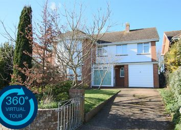5 bed detached house for sale in School Lane, Countess Wear, Exeter EX2