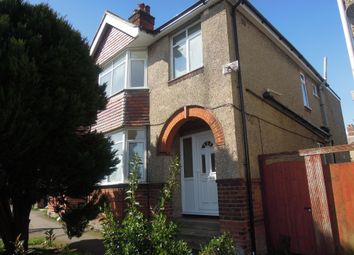 Thumbnail Room to rent in Burgess Road, Bassett, Southampton