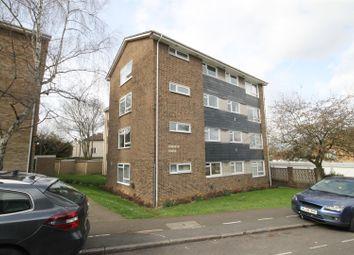 Thumbnail 1 bed flat for sale in Hogarth House, Sutton Grove, Sutton