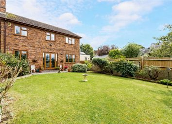 Thumbnail 4 bed detached house for sale in Frog Lane, Upper Boddington, Northamptonshire