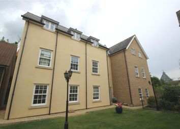Thumbnail 2 bed flat to rent in Missin Gate, Ely