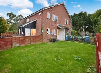 Thumbnail 1 bedroom maisonette for sale in Mallard Way, Great Cornard, Sudbury