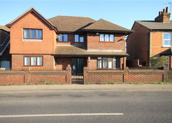 5 bed detached house for sale in Woodham Lane, New Haw, Addlestone, Surrey KT15