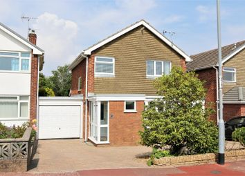 Thumbnail 3 bed link-detached house for sale in Glenridding Drive, Barrow-In-Furness