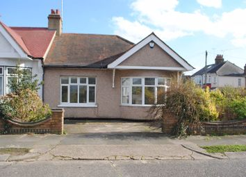 Highfield Grove, Westcliff-On-Sea, Essex SS0. 2 bed semi-detached bungalow