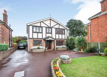 4 bed detached house for sale in Hood Crescent, Bournemouth BH10