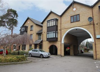 Thumbnail 1 bed flat for sale in Parkside Lodge, Erith Road, Belvedere