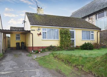 Thumbnail 2 bed detached bungalow for sale in Post Office Lane, South Chard, Chard