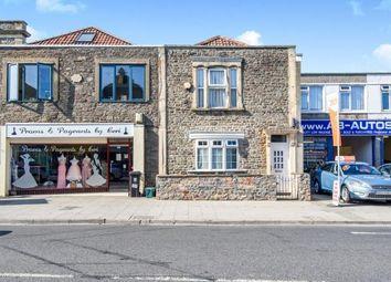 Thumbnail 3 bedroom terraced house for sale in High Street, Staple Hill, Bristol