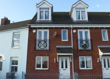 Thumbnail 3 bed town house to rent in River Quays, Riverside Road, Gorleston, Great Yarmouth