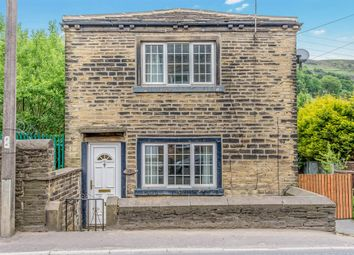 2 bed cottage for sale in Shay Lane, Halifax HX2