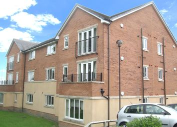 Thumbnail 2 bed flat to rent in Leeds Road, Eccleshill, Bradford