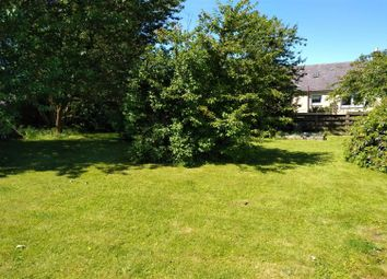 Thumbnail 3 bedroom land for sale in Strowan Road, Comrie, Crieff