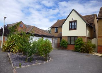 Thumbnail 4 bed detached house for sale in The Burrows, Newton, Porthcawl