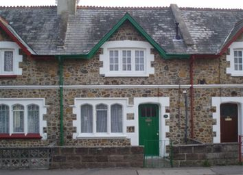 Thumbnail 2 bedroom cottage to rent in Harepath Road, Seaton