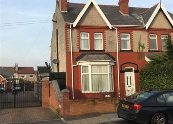Thumbnail 4 bed semi-detached house to rent in Brownmoor Lane, Crosby, Liverpool