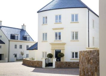 Thumbnail 5 bedroom property for sale in Les Cinq Chenes Estate, Princes Tower Road, St. Saviour, Jersey