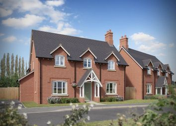 Thumbnail 5 bed detached house for sale in Plot 17, The Old Stour, Alderminster