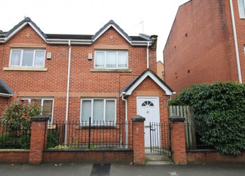 Thumbnail 2 bedroom semi-detached house for sale in Ribston Street, Hulme