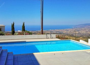 Thumbnail 3 bed detached house for sale in Drousia, Paphos, Cyprus