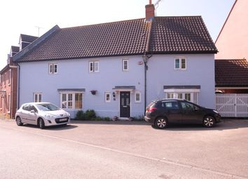 Thumbnail 4 bed semi-detached house for sale in Peers Square, Chancellor Park, Chelmsford