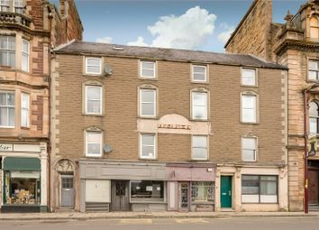 Thumbnail 1 bed flat for sale in Flat 1, James Square, Crieff, Perth And Kinross