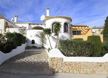 Thumbnail 2 bed bungalow for sale in 03726 Benitachell, Alicante, Spain