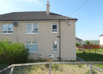 Thumbnail 2 bed flat for sale in Cairnhill Place, New Cumnock