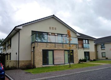 Thumbnail 2 bedroom flat to rent in Station Road, Carluke