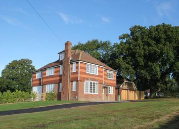 Thumbnail 5 bed detached house to rent in Lower Standen Street, Iden Green, Benenden, Kent