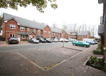 Thumbnail 2 bed maisonette to rent in Lymewood Close, Newcastle-Under-Lyme