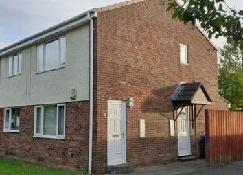 Thumbnail 2 bed flat to rent in Huntingdon Drive, Cramlington