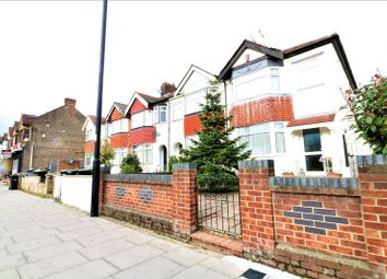 Thumbnail 3 bed terraced house to rent in Green Street, Enfield