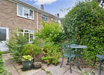 Thumbnail 3 bed terraced house for sale in Oaklands Road, Havant, Hampshire
