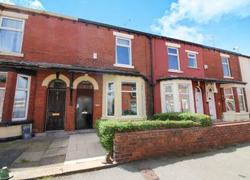 Thumbnail 2 bed terraced house for sale in St. Marys Court, Church Lane, Mellor, Blackburn