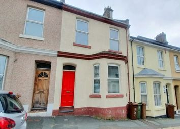 3 bed property to rent in Wake Street, Plymouth PL4