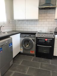 Thumbnail 3 bed maisonette to rent in Station Road, Manor Park