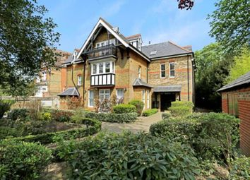 Thumbnail 2 bed flat to rent in North Common Road, London