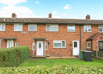 Thumbnail 3 bed terraced house for sale in 4 Gilbert Mount, Rodington, Shrewsbury