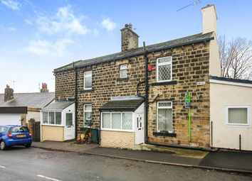 Thumbnail 2 bed semi-detached house for sale in Banks Lane, Riddlesden, Keighley