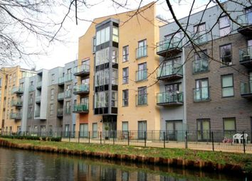 Thumbnail 2 bed flat for sale in Nash Mills Wharf, Hemel Hempstead