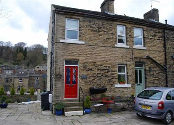 Thumbnail 2 bedroom end terrace house to rent in Mulberry Cottage, 15, New Fold, Holmfirth, Holmfirth