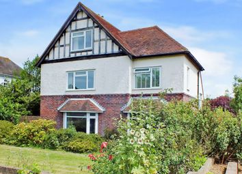 Thumbnail 5 bedroom terraced house for sale in Shorncliffe Road, Folkestone