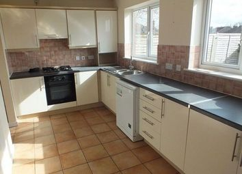 Thumbnail 3 bed detached house to rent in Stonehouse Close, Cubbington, Leamington Spa