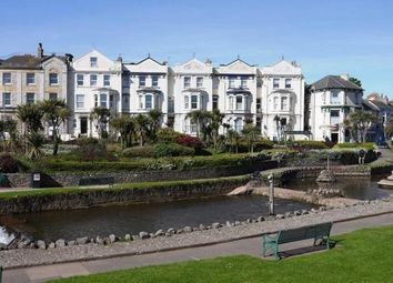 Thumbnail 2 bed flat to rent in 1 Brookdale Terrace, Dawlish