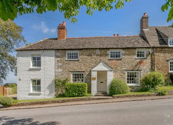 Thumbnail 4 bed cottage to rent in Post Office Lane, Lyndon, Oakham